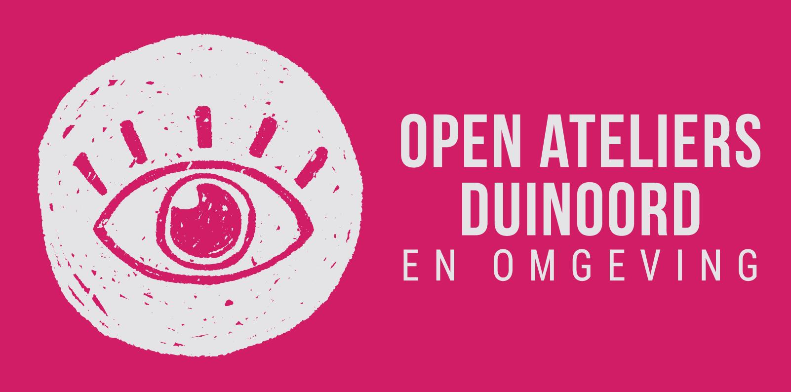 Open Ateliers Duinoord logo